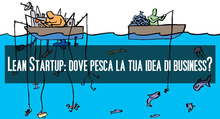 Metodologia Lean Startup