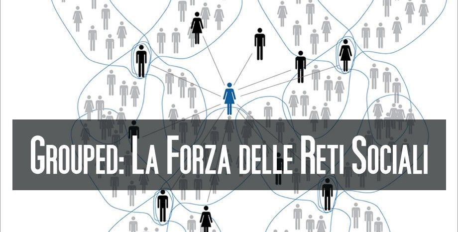 Grouped: Influencer e gruppi sociali