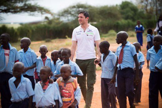 Progetto umanitario in Kenia 2016