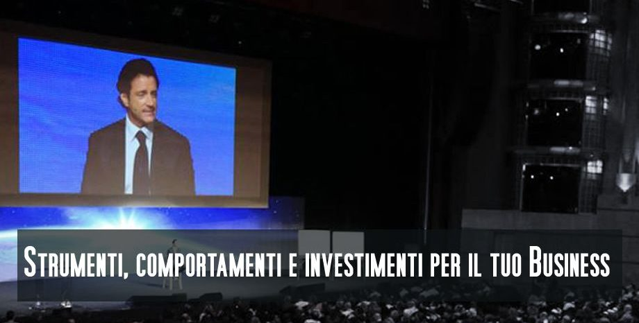 Roberto Cerè - Business Intelligente Intensivo 2018
