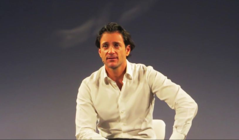Intervista a Roberto Cerè