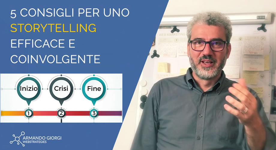 Quanto è importante lo Storytelling per il marketing?