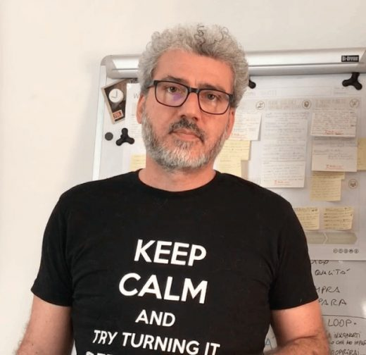 Armando Giorgi - Growth Hacker