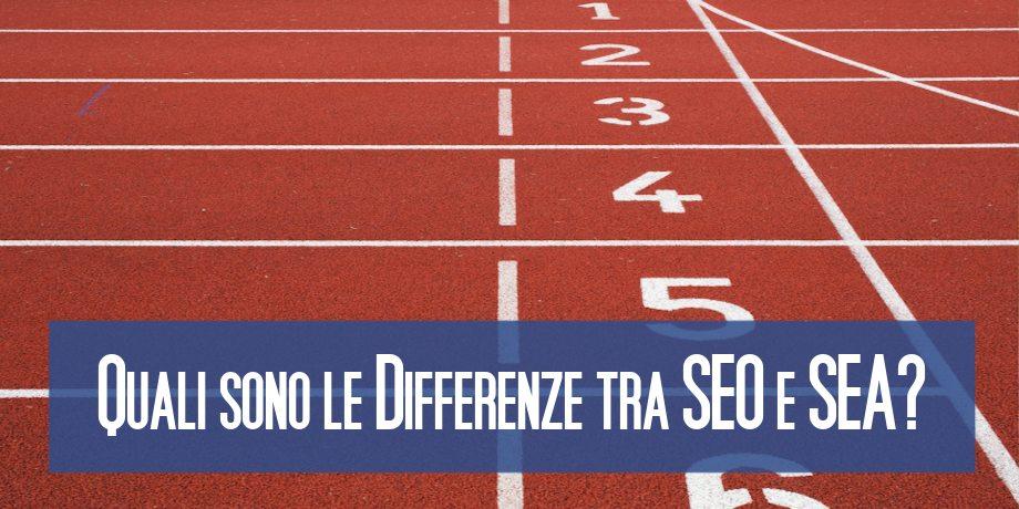 Differenze tra SEO e SEA + 7 consigli per migliorare il posizionamento del tuo sito web